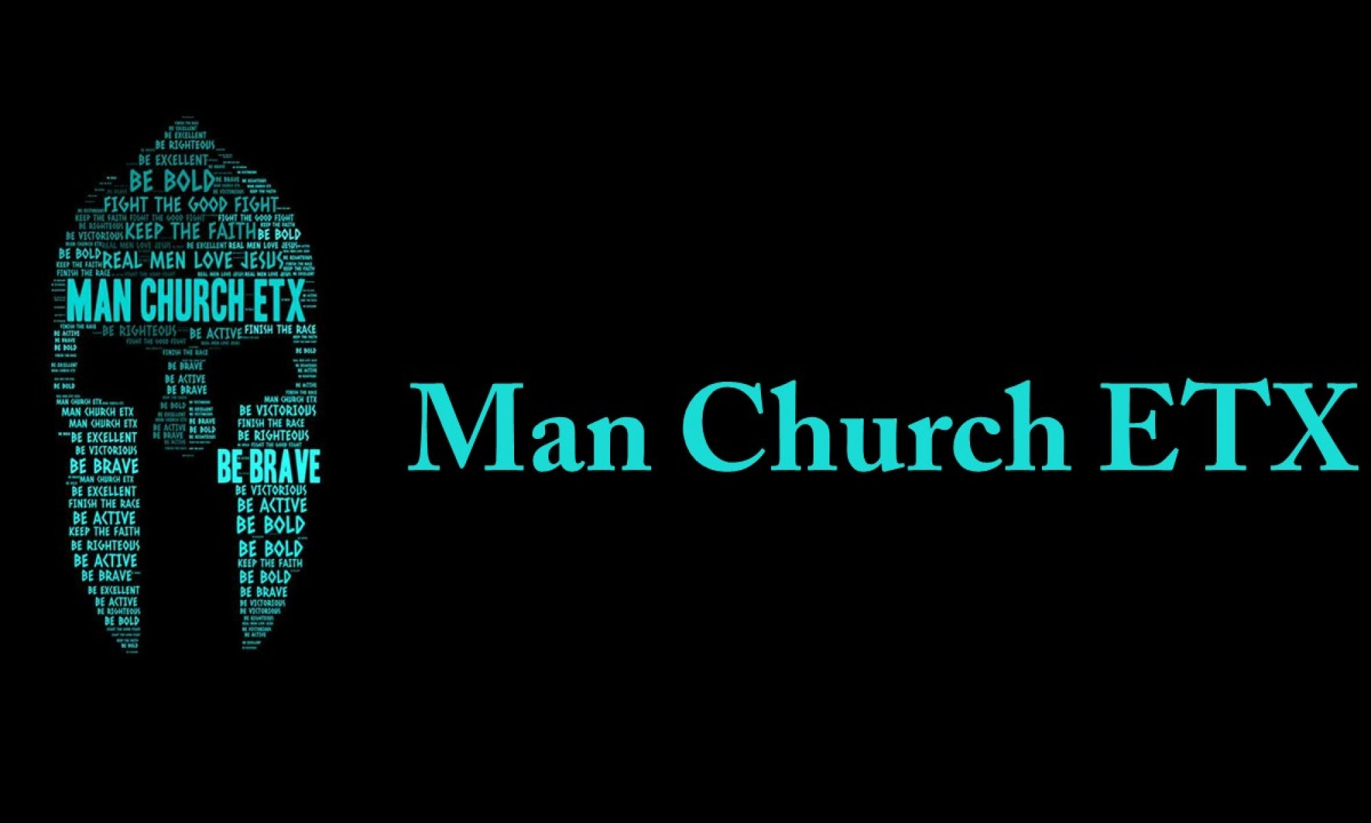 Man Church ETX